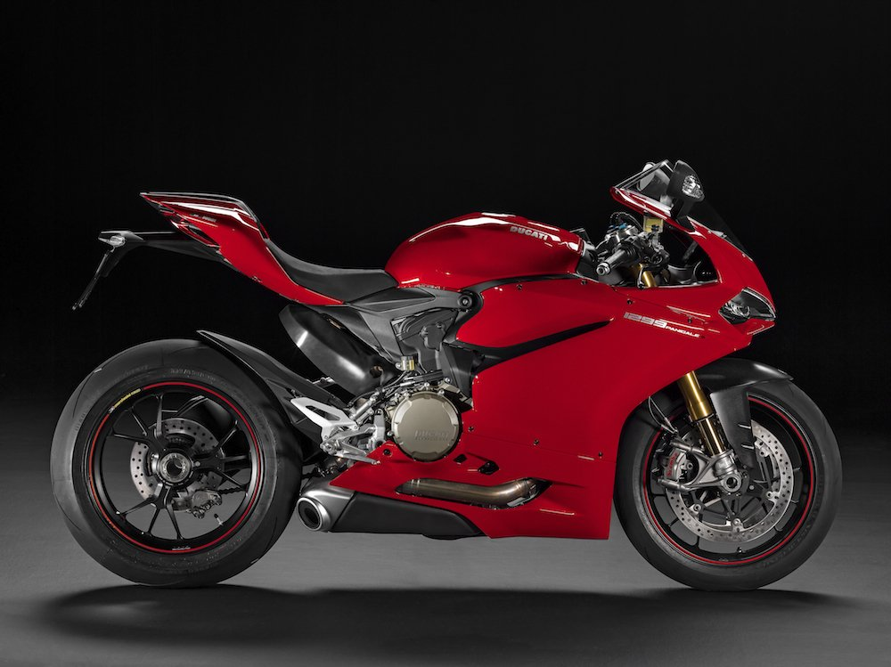 13 1299 PANIGALE S