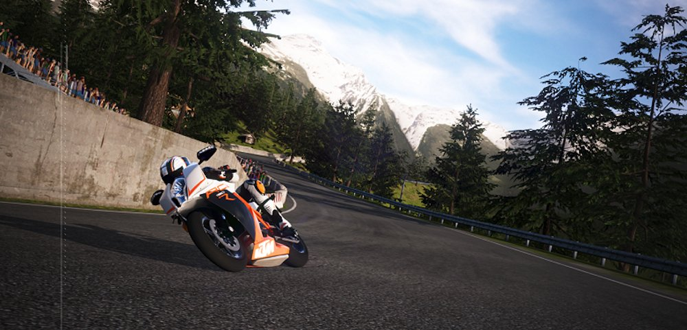 RIDE: all-new bike game released