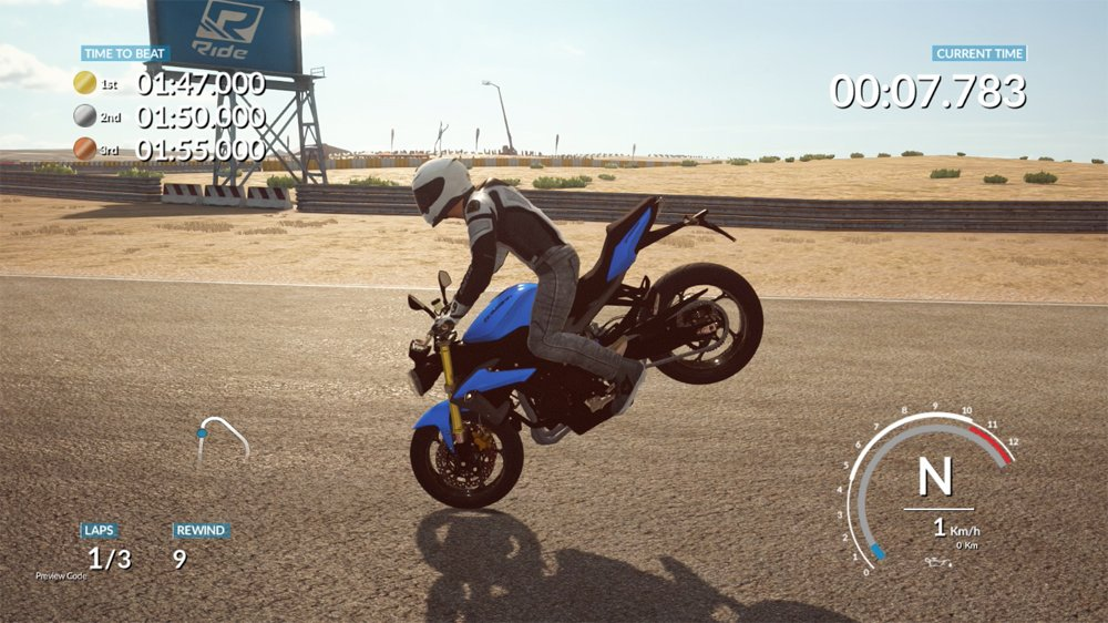 ride_game