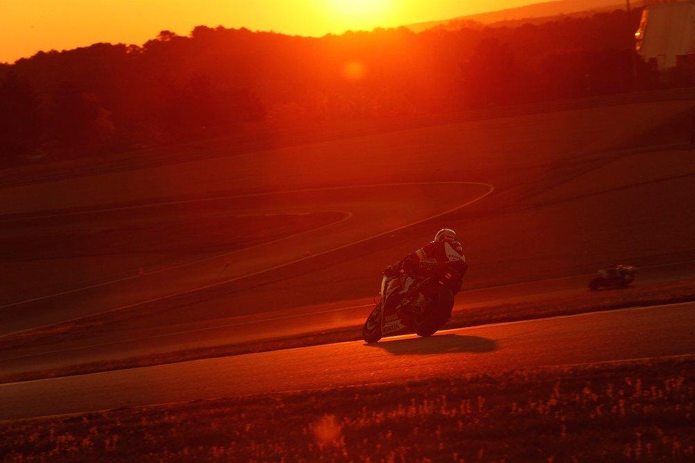 Honda Endurance Racing at the 24h Motos in Le Mans