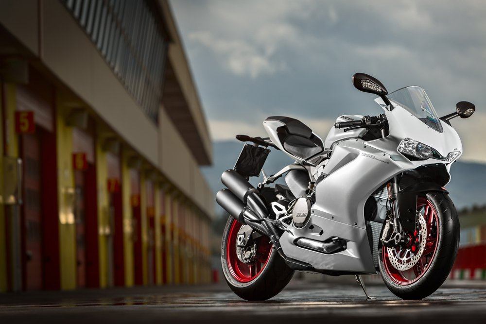 3-38 959 PANIGALE