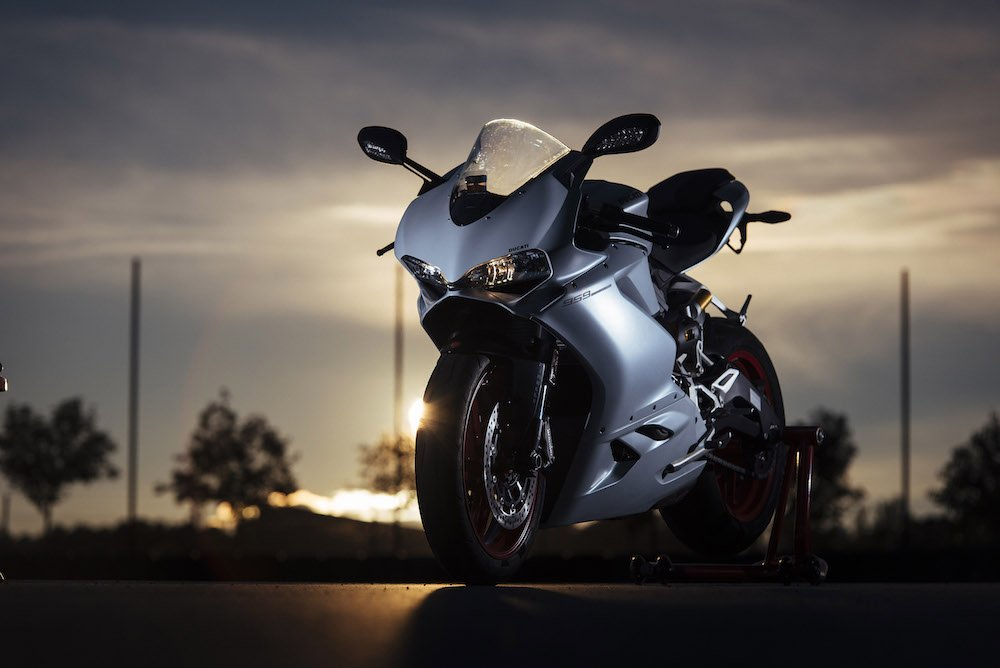 ducati 959 panigale review | first ride -