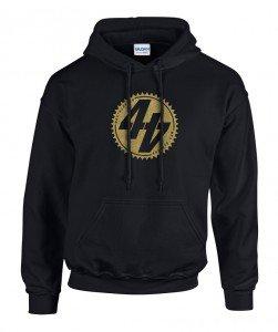 44gold hoodie
