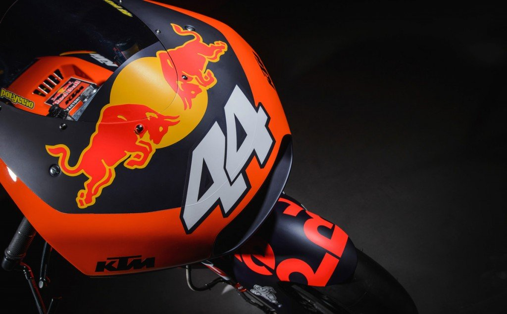 166982_Pol Espargaro KTM RC16 2017
