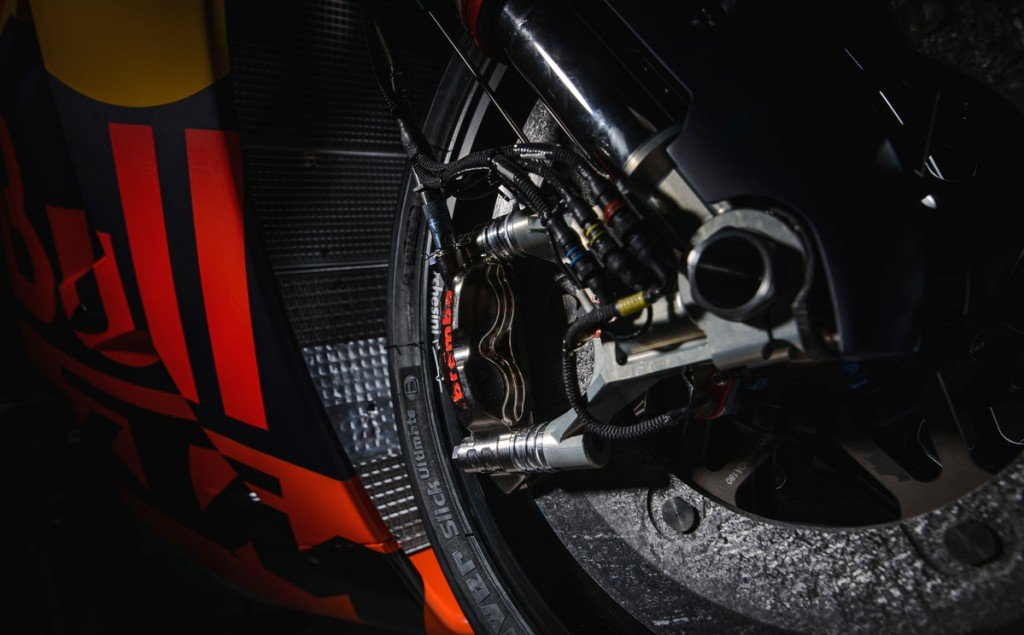 166983_Brembo Pol Espargaro KTM RC16 2017