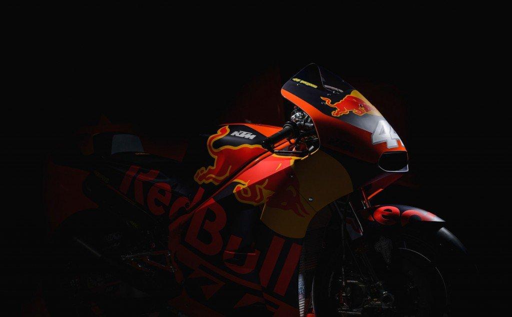 166988_Pol Espargaro KTM RC16 2017