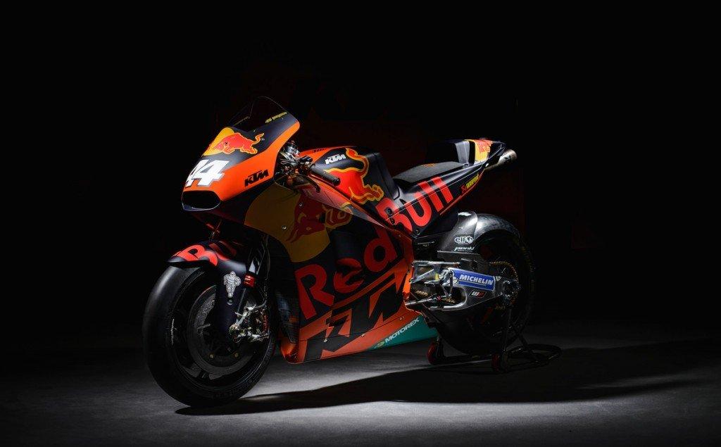 167020_Pol Espargaro KTM RC16 2017