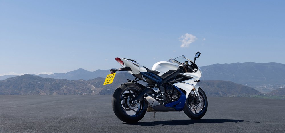 Will There Be A New Triumph Daytona We Think So