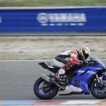 2017-03 Yamaha R6 Press Spain-16