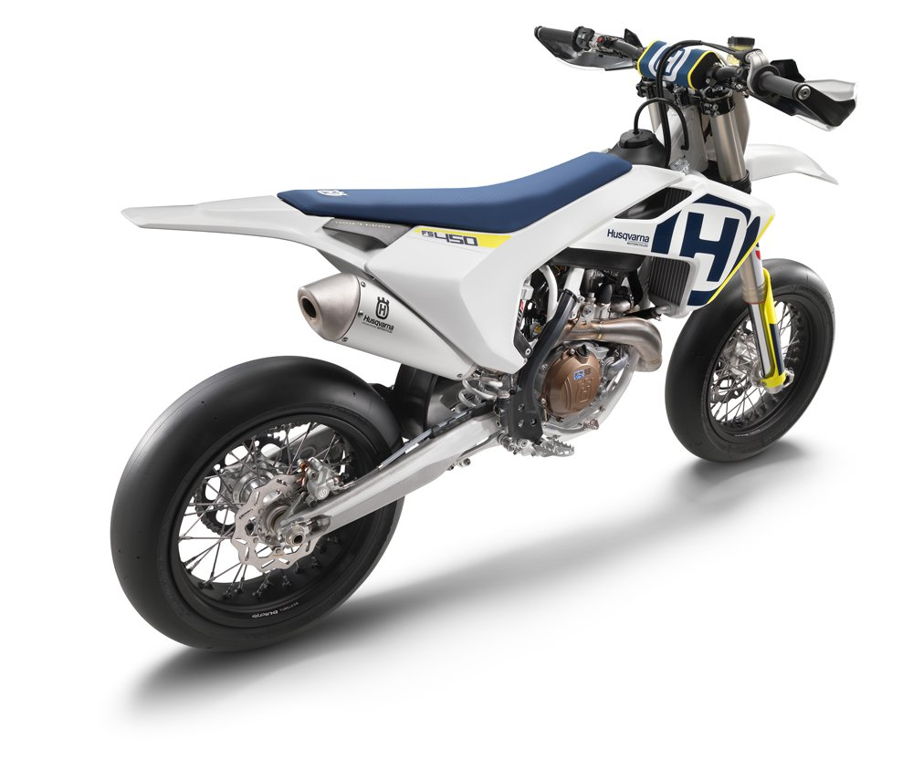 SUPERMOTO FS 450 MY18-1