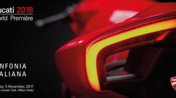 Ducati World Premiere2017_18102017