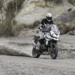 2017 Triumph TIGER 1200 Press Launch - Almeria Worldwide Copyright: ©Triumph