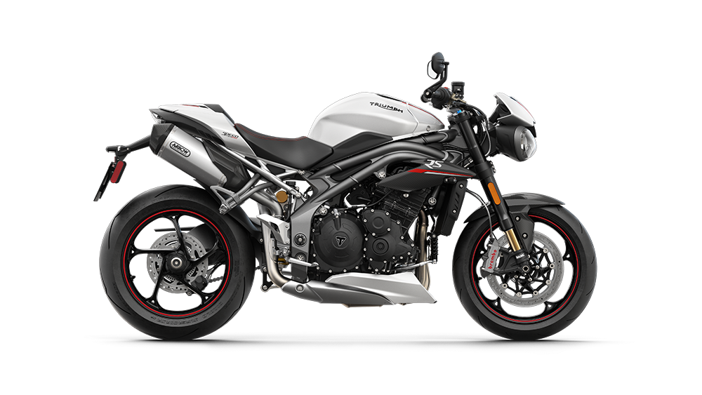 2018 triumph speed triple rs revealed. Black Bedroom Furniture Sets. Home Design Ideas